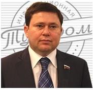 Интервью Сергея Кривоносова изданию «Турпром»: что и как надо менять на туристическом рынке России?