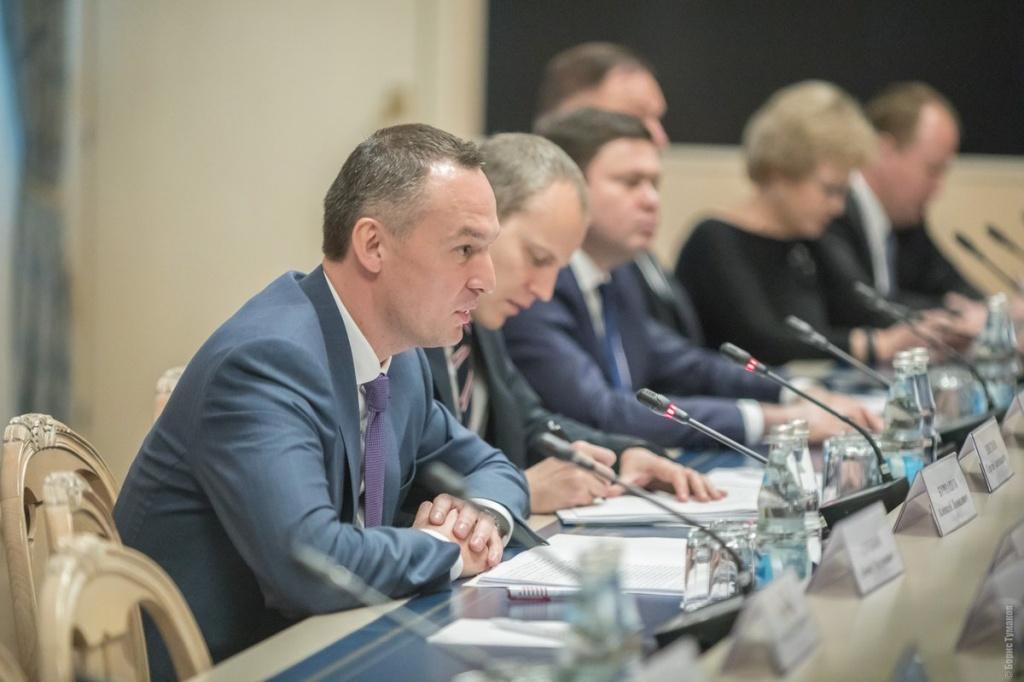 В Государственной Думе прошла встреча депутатской группы по связям с парламентом Австрийской Республики